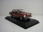 Mercedes-Benz 200 D W114/115 1968 Brown 1:43 Maxichamps